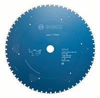 Пильный диск  expert steel 160x20x30z BOSCH