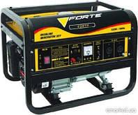 Бензиновый генератор FORTE FG3500, фото 1