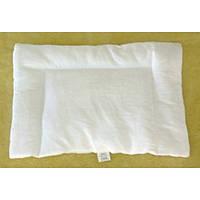 Подушка нулевая белая 40*60