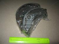 Колодка тормозная DACIA LOGAN заднего (производитель Dafmi) DA339