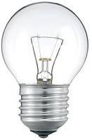 Лампа декоративный шар ДШ 60W Е27