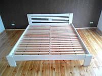 Кровать Нельма. Строгая модель в скандинавском стиле. В 2014 году стала лидером продаж в Финляндии.