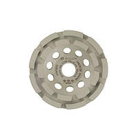 Алмазный диск для шлифовки бетона long 125 х 22,2 мм BOSCH