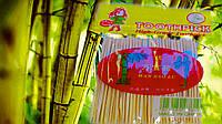 Зубочистки бамбуковые тонкие