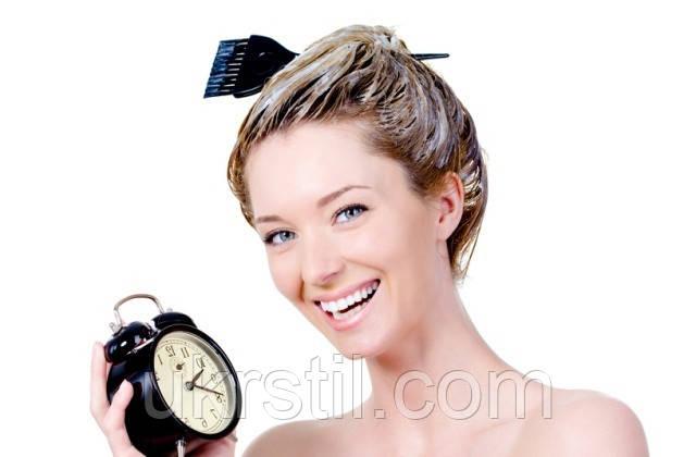Знакомимся с правилами окрашивания волос