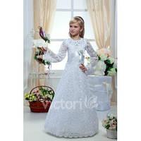 Детское платье модель Д624