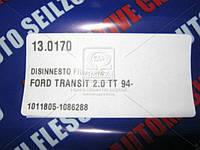 Трос сцепления FORD TRANSIT (производитель Adriauto) 13.0170