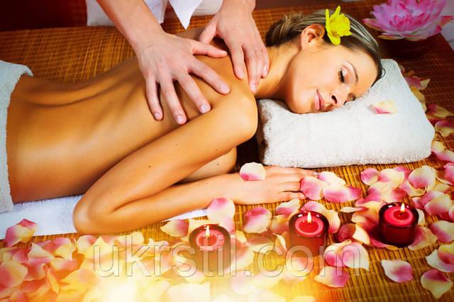 Эффективная старейшая методика точечного массажа