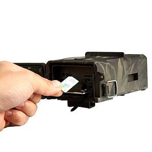 HD GSM охотничья камера iMPAQ-300H невидимая ИК вспышка, Киев