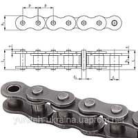 Цепи приводные роликовые ПР-12,7-1820-2 5,01м