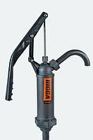 LCP-400s - Ручная, рычажная помпа для сильноагресивных химикатов