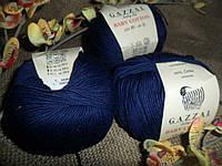 Gazzal Baby Cotton (беби коттон) 3438 темно-синий