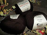 Gazzal Baby Cotton (беби коттон) 3436 коричневый