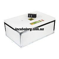 Инкубатор для яиц бытовой Наседка ИБ-100 с механическим переворотом