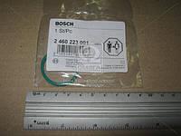 Уплотнительное кольцо (производитель Bosch) 2 460 223 001