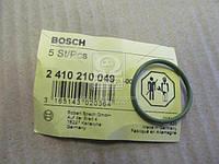 Уплотнит кольцо (производитель Bosch) 2 410 210 049