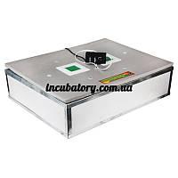 Инкубатор для яиц Наседка ИБМ 140 с механическим переворотом