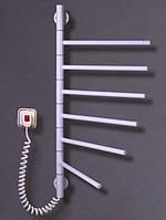 Полотенцесушитель электрическмй крашеный 50 Вт Элна Вертикаль-6