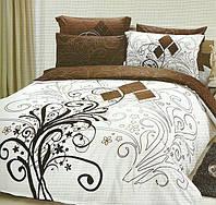 Комплект постельного белья  le vele сатин размер полуторный Actual