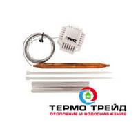 Термостатическая головка HERZ с накладным датчиком 40–70°С