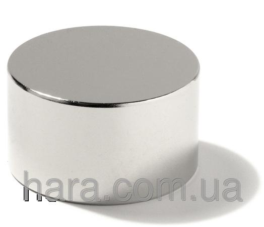 Неодимовый магнит 130 кг (60х30)