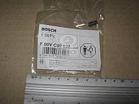 Пружина анкера (производитель Bosch) F 00V C09 023