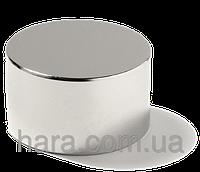 Неодимовый магнит 60 кг (45х15)
