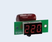 Вольтметр действующего значения переменного тока Вм-14 (220в) однофазный без корпуса