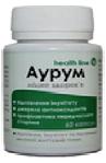Аурум для укрепление иммунитета, 60 капс витера