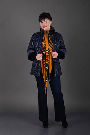 """Женская демисезонная куртка """"ЭММА"""" Разные цвета"""