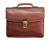 Кожаный портфель Katana 36838