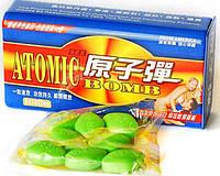 Атомная бомба половой энергетики