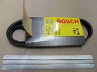Ремень поликлиновый 4pk755 (производитель Bosch) 1 987 946 017