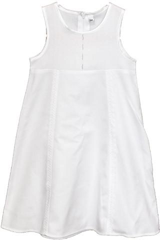 Плаття під вишивку дитяче Домініка