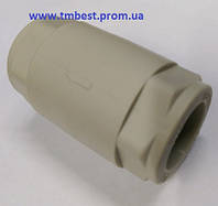 Клапан обратный 25 полипропиленовый ППР