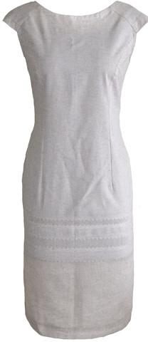 Плаття під вишивку жіноче Віталія, фото 1