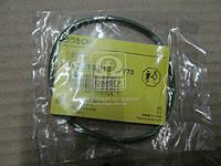 Уплотнит кольцо (производитель Bosch) 1 410 210 018