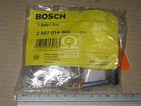 Щетка угольная комплект (производитель Bosch) 2 007 014 065