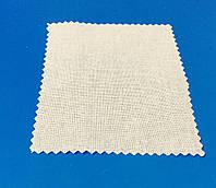Дублерин белый на тканевой основе 127