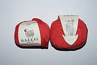 Gazzal Baby cotton - 3418 коралловый