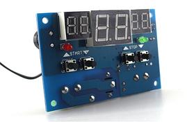 Терморегулятор универсальный XH-W1401 бескорпусной 12В (-9...+99)