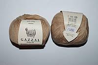 Gazzal Baby cotton - 3424 беж