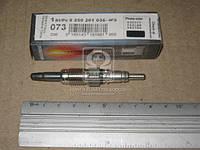 Свеча накаливания дюратерм (производитель Bosch) 0 250 201 036