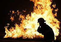 Як діяти у випадку пожежі?