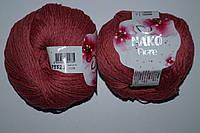 Nako Fiore - 11236 темный коралл