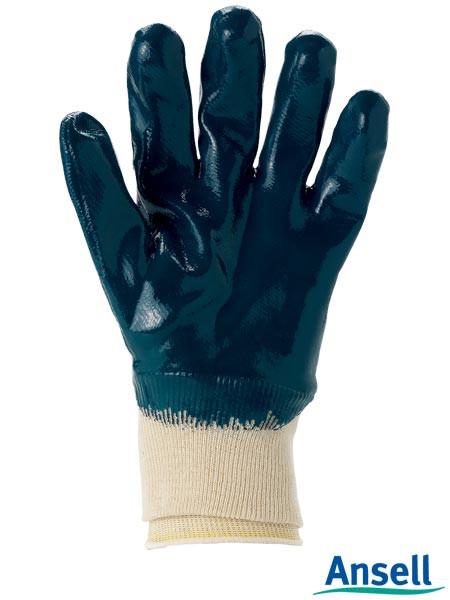 Защитные перчатки RAHYCRON27-600