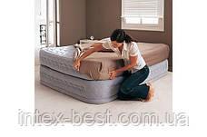 Надувные кровати INTEX  66962 (152х203х51 см. ), фото 3