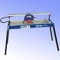 Отрезной станок для плитки Dedra 800 Вт 200мм 75см ded7828