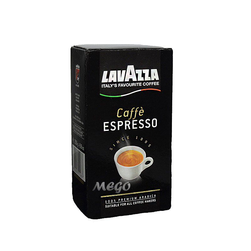Кофе молотый Lavazza Espresso, 250 г