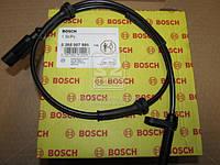 Датчик частоты вращения ВАЗ Приора, Калина (производитель Bosch) 0 265 007 886